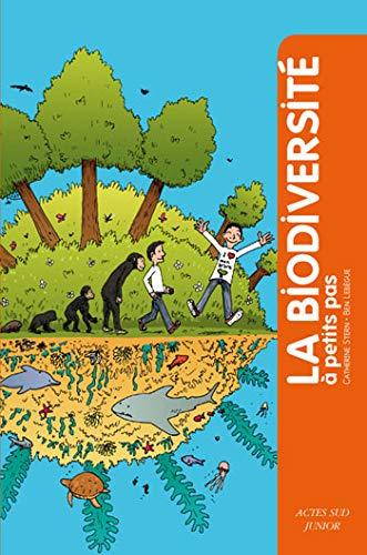 La biodiversité à petits pas