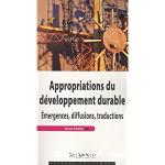 Appropriations du développement durable